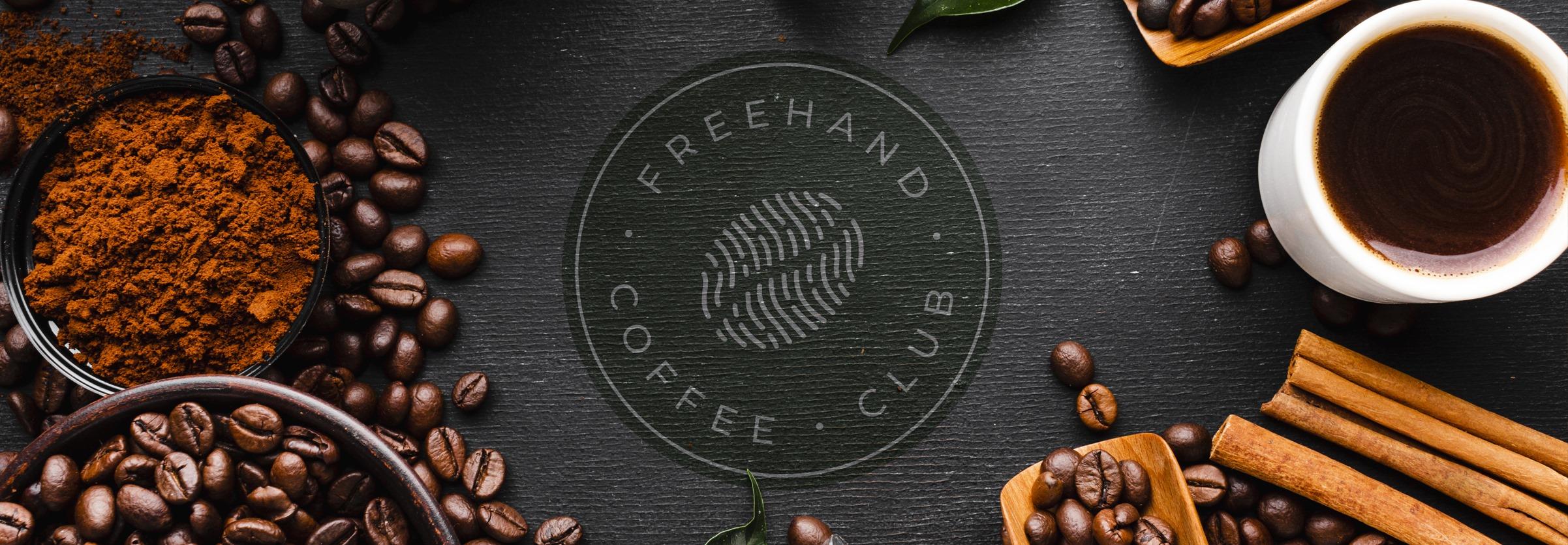 din nye leverandør af kaffe til privaten